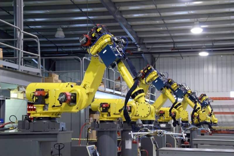 ระบบควบคุมอัตโนมัติออกแบบระบบ automation คืออะไร เกี่ยวอะไรกับโรงงาน