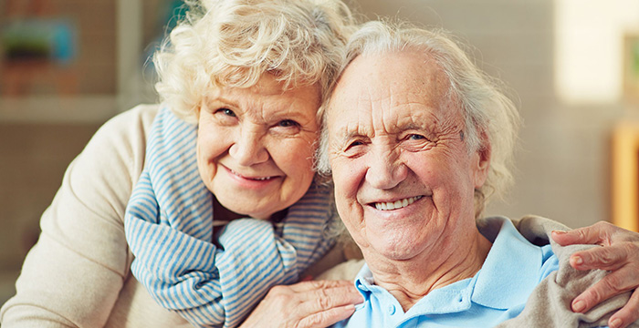ความจำเป็นของอาชีพของการดูแลผู้สูงอายุ