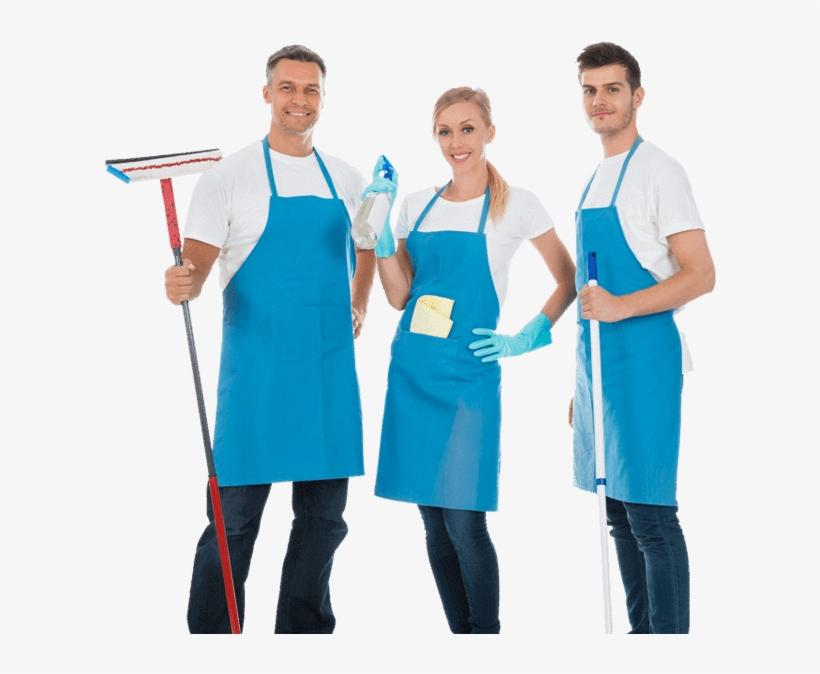 บริษัทรับทำความสะอาด